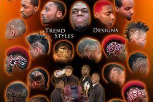 Photo #4: Best MOBile Barbering Service in AV!!!