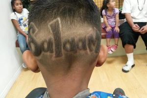 Photo #2: Best MOBile Barbering Service in AV!!!