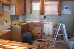 Photo #2: KITCHEN AND BATHROOM REMODELING ON SALE