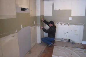 Photo #3: KITCHEN AND BATHROOM REMODELING ON SALE