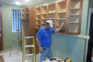 Photo #16: KITCHEN AND BATHROOM REMODELING ON SALE