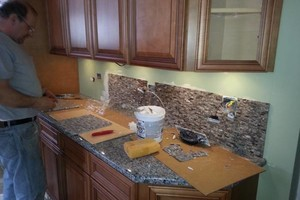 Photo #19: KITCHEN AND BATHROOM REMODELING ON SALE