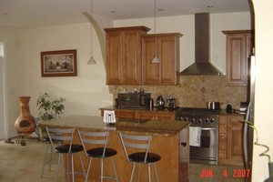 Photo #20: KITCHEN AND BATHROOM REMODELING ON SALE