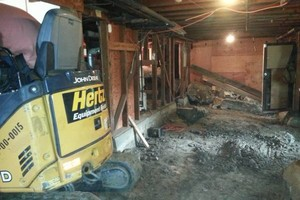 Photo #5: Excavation and Demolition services - best deal!