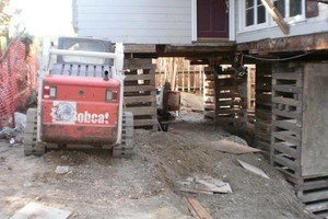 Photo #4: Excavation and Demolition services - best deal!