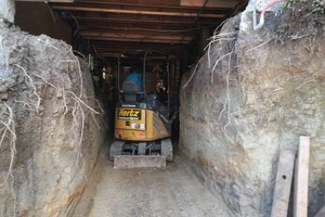 Photo #3: Excavation and Demolition services - best deal!