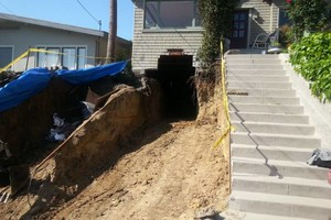 Photo #2: Excavation and Demolition services - best deal!