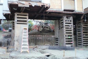 Photo #1: Excavation and Demolition services - best deal!