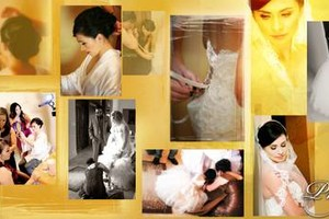 Photo #17: DSE Wedding Photographer and Photo Booth (Package Deal)