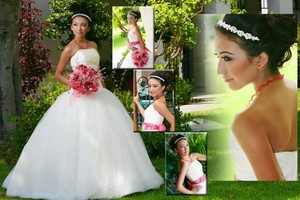 Photo #12: DSE Wedding Photographer and Photo Booth (Package Deal)