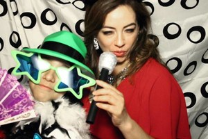 Photo #9: DSE Wedding Photographer and Photo Booth (Package Deal)