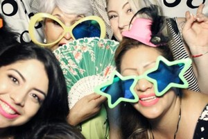 Photo #8: DSE Wedding Photographer and Photo Booth (Package Deal)