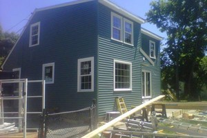 Photo #11: High Level General Contracting. SKILLED PROFESSIONAL BUILDER