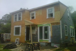 Photo #8: High Level General Contracting. SKILLED PROFESSIONAL BUILDER