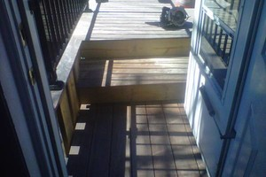 Photo #7: High Level General Contracting. SKILLED PROFESSIONAL BUILDER