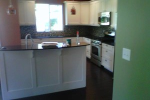 Photo #3: High Level General Contracting. SKILLED PROFESSIONAL BUILDER