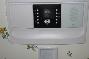 Photo #6: Home Security Systems Installation/Repairs
