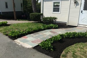 Photo #11: MATIAS LANDSCAPING INC.