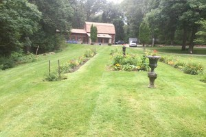 Photo #5: MATIAS LANDSCAPING INC.