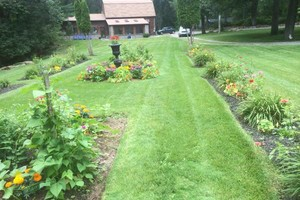 Photo #1: MATIAS LANDSCAPING INC.