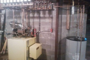 Photo #1: HVAC SERVICES