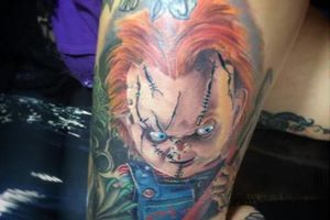 Photo #10: Golden State Tattoo expo