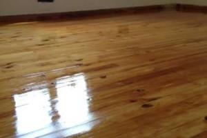 Photo #6: MOONLIGHT FLOORING. WOOD FLOOR SANDING