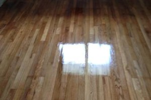 Photo #4: MOONLIGHT FLOORING. WOOD FLOOR SANDING