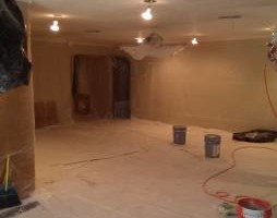 Photo #6: Armatino Contracting specializing in Bathroom remodeling