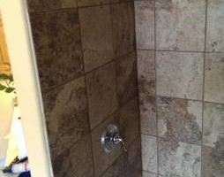 Photo #9: Armatino Contracting specializing in Bathroom remodeling
