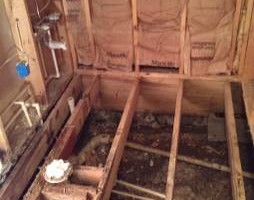 Photo #12: Armatino Contracting specializing in Bathroom remodeling