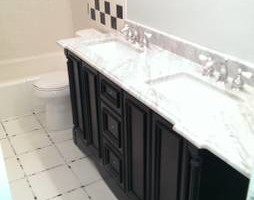 Photo #14: Armatino Contracting specializing in Bathroom remodeling