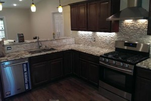 Photo #15: Armatino Contracting specializing in Bathroom remodeling