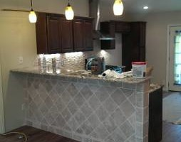 Photo #16: Armatino Contracting specializing in Bathroom remodeling