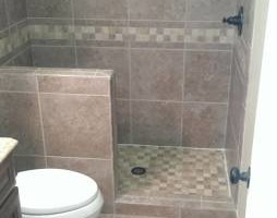 Photo #17: Armatino Contracting specializing in Bathroom remodeling