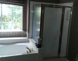Photo #18: Armatino Contracting specializing in Bathroom remodeling