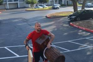 Photo #1: Movers Available