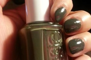 Photo #4: Nails for $25!