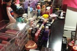 Photo #6: Nails for $25!