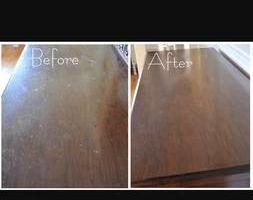 Photo #4: Furniture wood refinishing, fix, repair antique piano