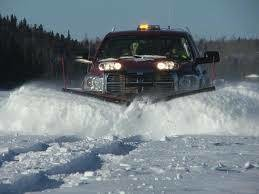 Photo #1: SNOW REMOVAL / PLOWING
