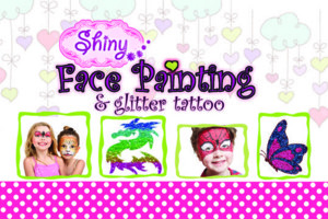 Photo #1: Professional Face Painting / Face Painter for kids parties