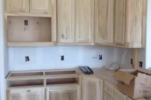 Photo #5: Carpneter, kitchen cabinets maker, flooring, painting and handyman
