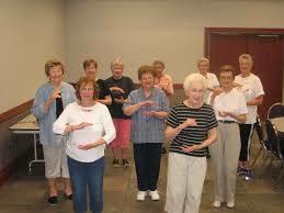Photo #2: Rejuvenating Tai Chi Exercises Perfect For Those 50+