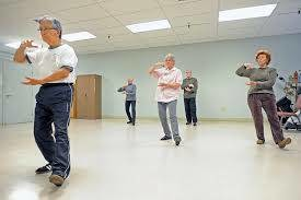 Photo #1: Rejuvenating Tai Chi Exercises Perfect For Those 50+