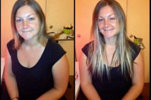 Photo #3: MICRO BEAD HAIR EXTENSIONS SPECIALIST! :-)