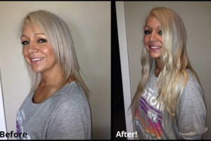 Photo #15: MICRO BEAD HAIR EXTENSIONS SPECIALIST! :-)