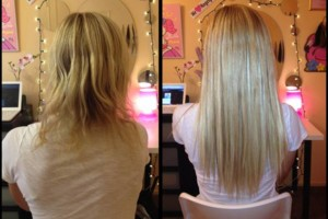 Photo #17: MICRO BEAD HAIR EXTENSIONS SPECIALIST! :-)