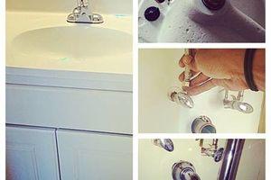 "Photo #4: Goldmind ""Handyman"" Solutions"