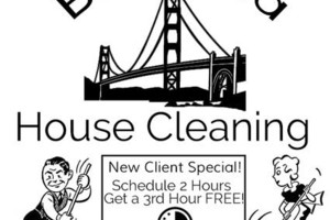 Photo #1: House Cleaning Specials! Awesome References! Low Rates!